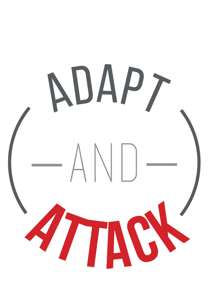 Adapt and Attack